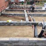 Jord og beton fra Ferdinan