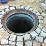 Renovering af kloak